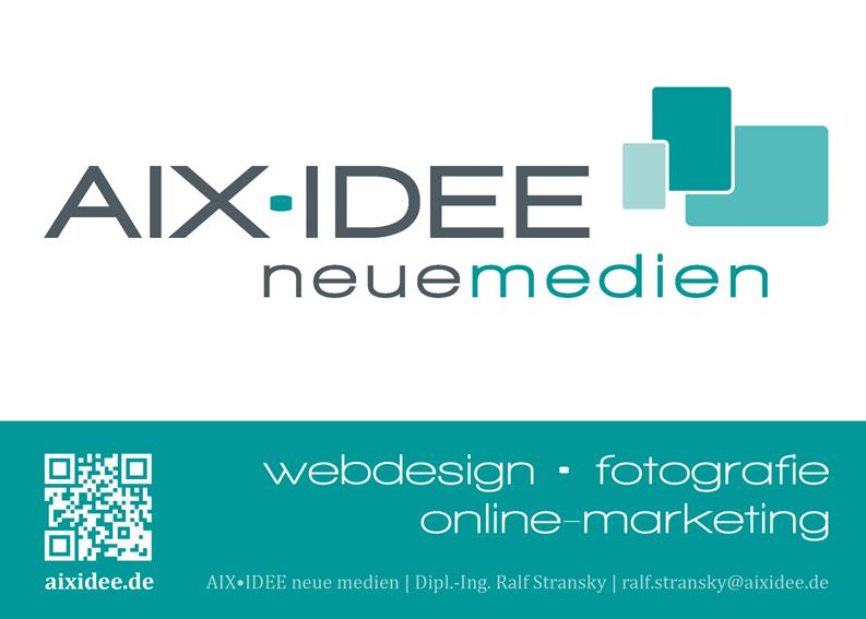 TV-Blau-Weiss-Hoengen-Sponor-AIX•IDEE neue medien-Alsdorf-Aachen